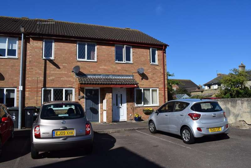 3 Bedrooms End Of Terrace House for sale in Gladstone Close, Biggleswade