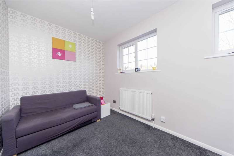 2 Bedrooms House for sale in Opal Close, Docklands E16