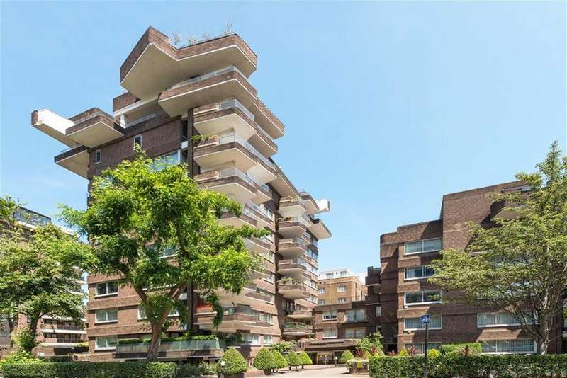 9 Bedrooms Flat for sale in Avenue Road, London, NW8