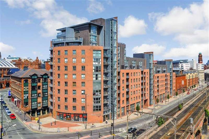 1 Bedroom Apartment Flat for sale in The Hacienda, Southern Gateway, Manchester, M1