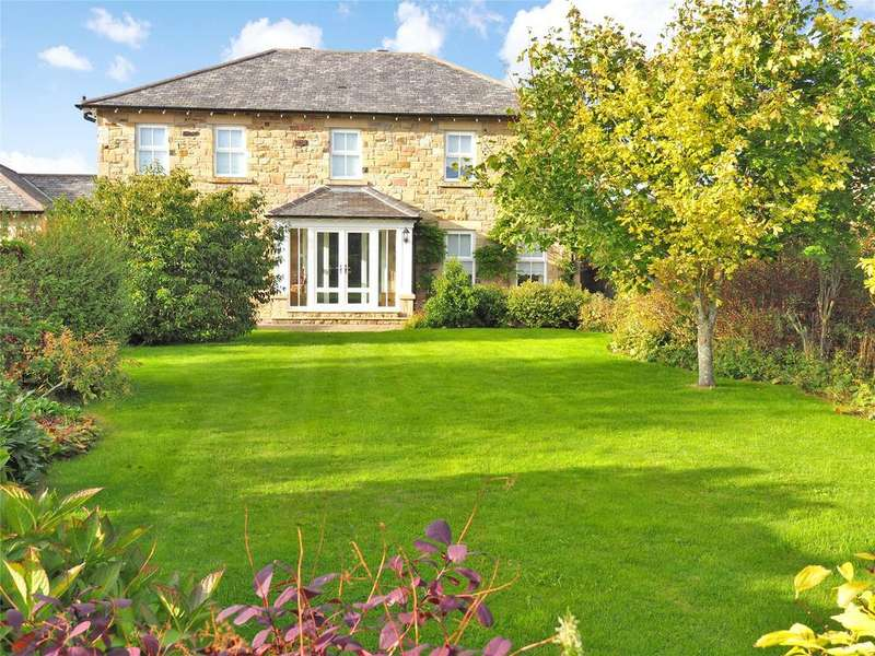 4 Bedrooms House for sale in Slaley