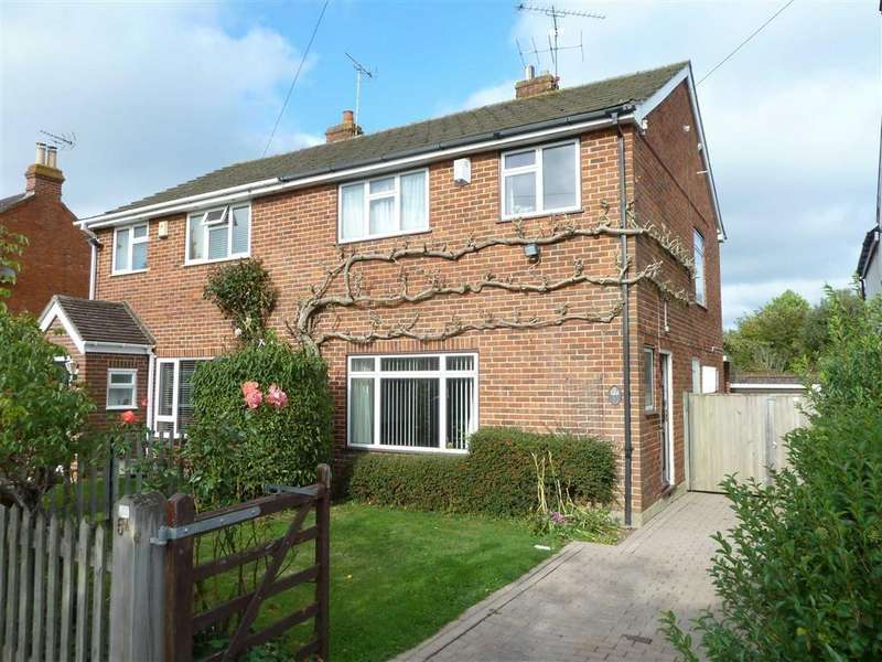 3 Bedrooms Semi Detached House for sale in Green Lane, Sonning Common, Sonning Common Reading