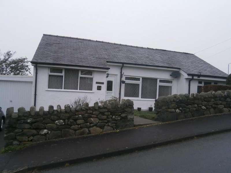 2 Bedrooms House for sale in Bro Enddwyn, Dyffryn Ardudwy