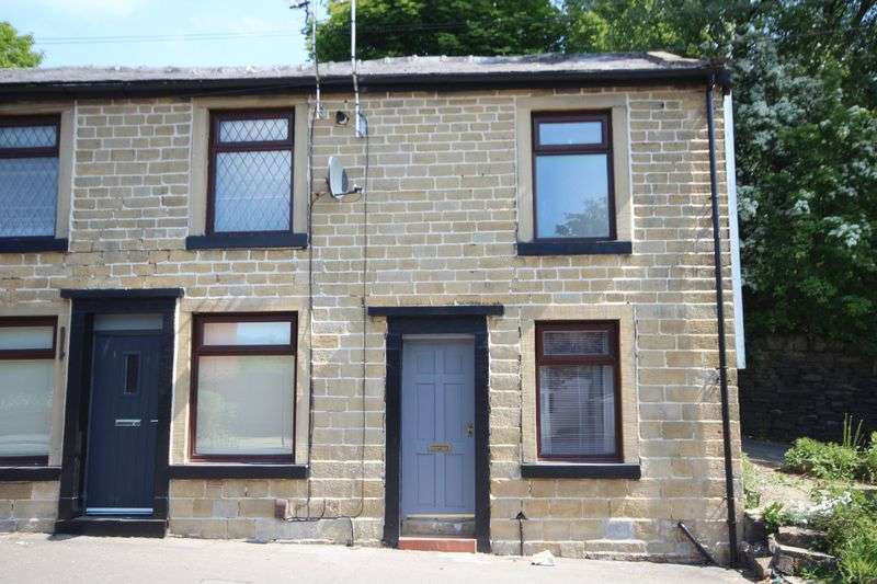 1 Bedroom Property for sale in WHITWORTH ROAD, Healey, Rochdale OL12 0SW