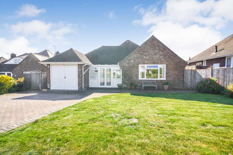 2 Bedrooms Detached Bungalow for sale in Birkdale, Bexhill-On-Sea, TN39