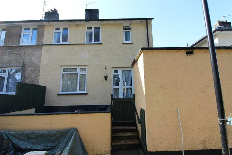 3 Bedrooms Semi Detached House for sale in Lower Ham
