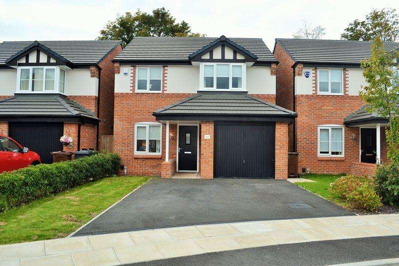 3 Bedrooms Detached House for sale in Longridge Drive, Netherton, Bootle