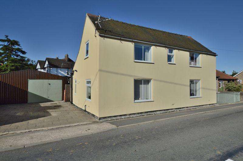 3 Bedrooms Detached House for sale in 86 High Street, Walcott