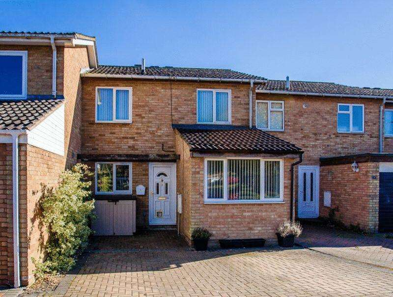 3 Bedrooms House for sale in Cropredy Court, Buckingham