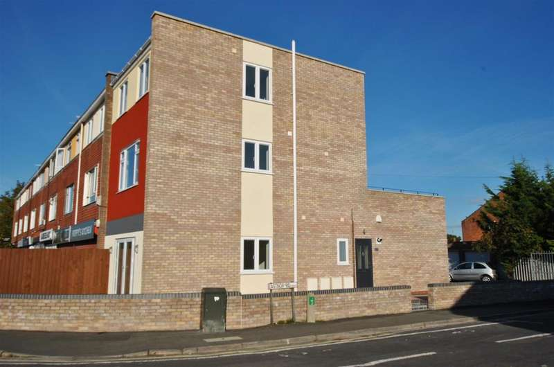 2 Bedrooms Flat for sale in East Dundry Road, Whitchurch, Bristol