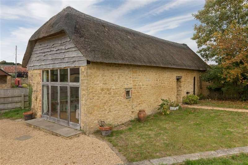 2 Bedrooms Detached House for sale in Allowenshay, Hinton St George, Somerset, TA17