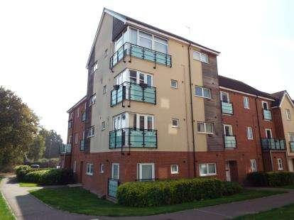2 Bedrooms Flat for sale in Leyland Road, Dunstable, Bedfordshire, England