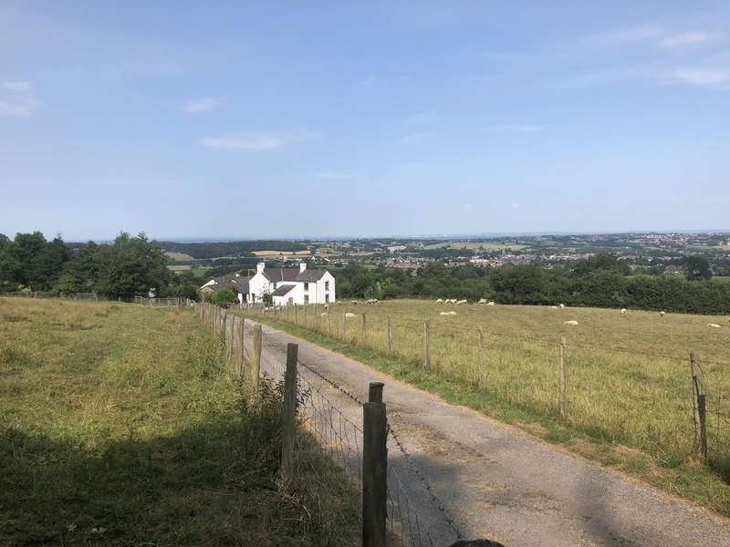 4 Bedrooms Detached House for sale in Hafod Road, Gwernymynydd CH7