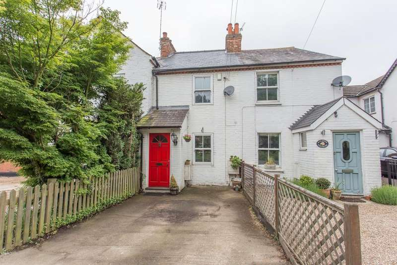 3 Bedrooms Cottage House for sale in Hatchet Lane, Ascot