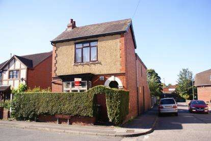 3 Bedrooms Detached House for sale in Gomer Street, Willenhall