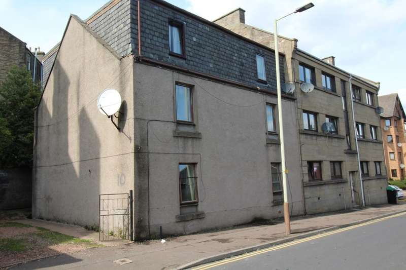 1 Bedroom Flat for sale in Mains Road, Dundee, DD3