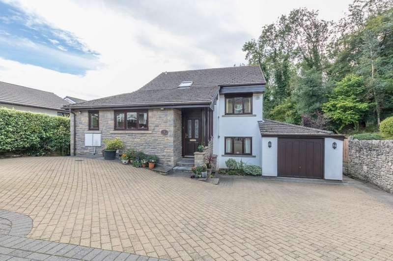 4 Bedrooms Detached House for sale in 1 Church Trees, Grange Fell Road, Grange-over-Sands