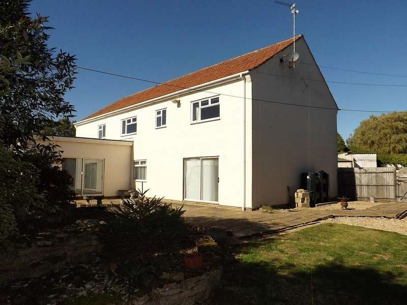 6 Bedrooms Farm House Character Property for sale in Chalk Road, Walpole St Peter