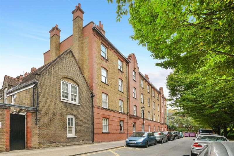 3 Bedrooms Flat for sale in Welwyn Street, London