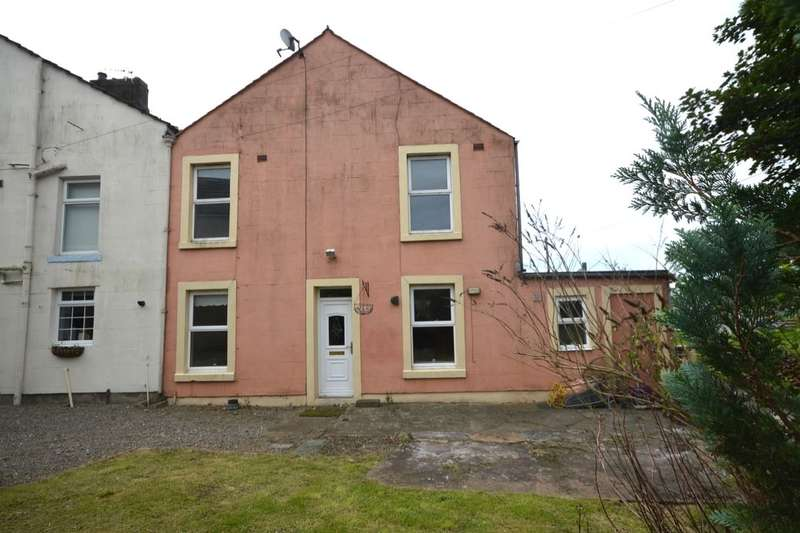 2 Bedrooms Property for sale in Hall Park View, Workington, CA14