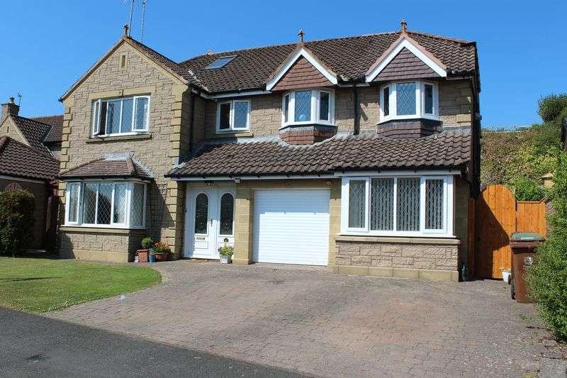 4 Bedrooms Property for sale in Jameson Drive, Corbridge