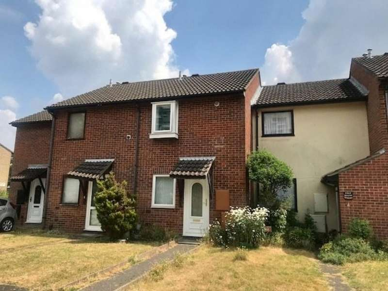 2 Bedrooms Terraced House for sale in Charmouth Terrace, Millbrook