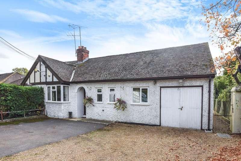 3 Bedrooms Bungalow for sale in Wokingham, Berkshire, RG41
