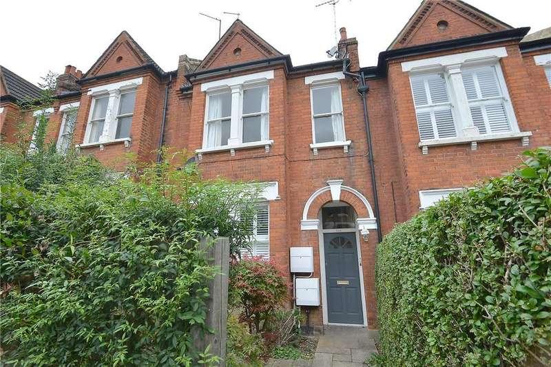 3 Bedrooms Flat for sale in Dunstans Road, East Dulwich, London, SE22