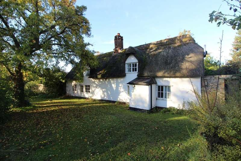 3 Bedrooms Cottage House for sale in Green Lane, Linton