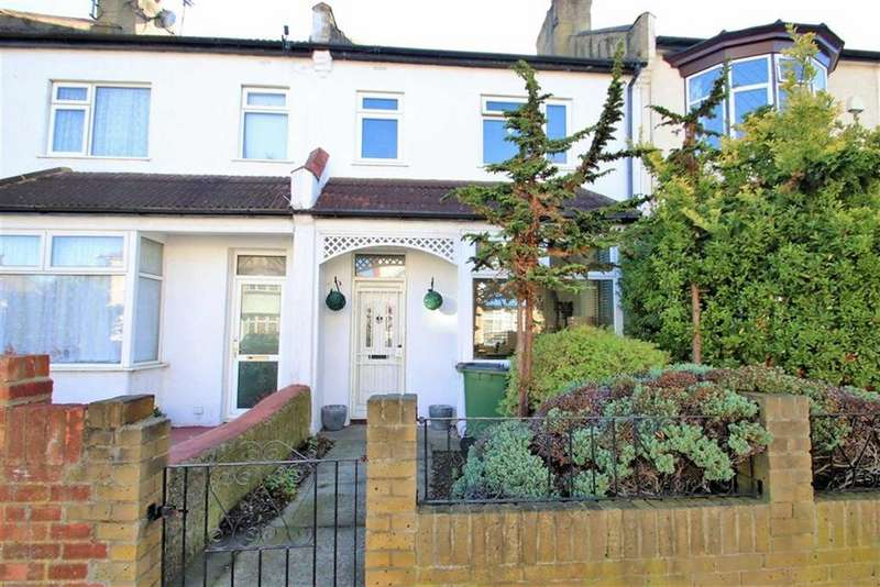 3 Bedrooms Terraced House for sale in Verdun Road, Plumstead