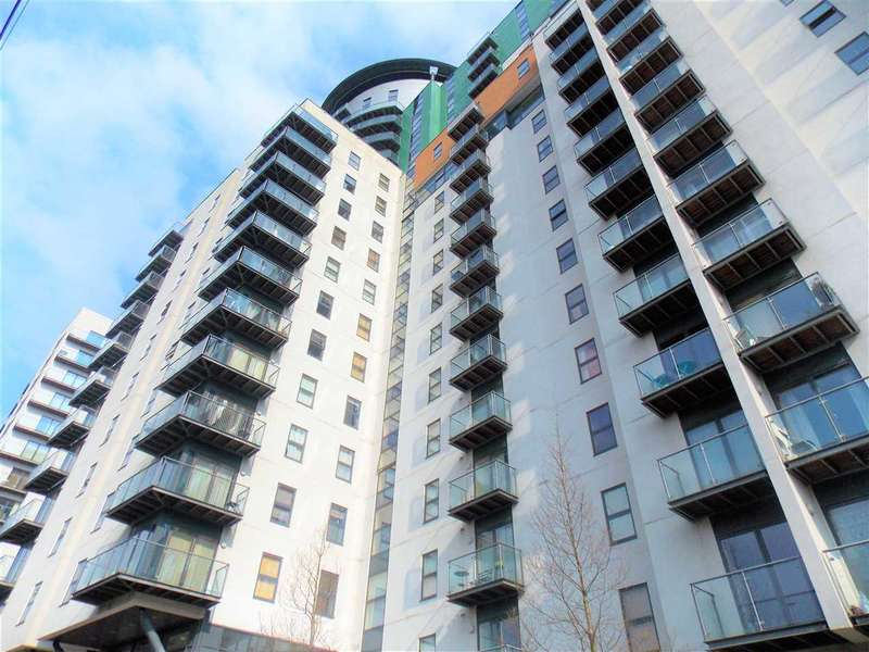 2 Bedrooms Apartment Flat for sale in Jefferson Place, 1 Fernie Street, Manchester