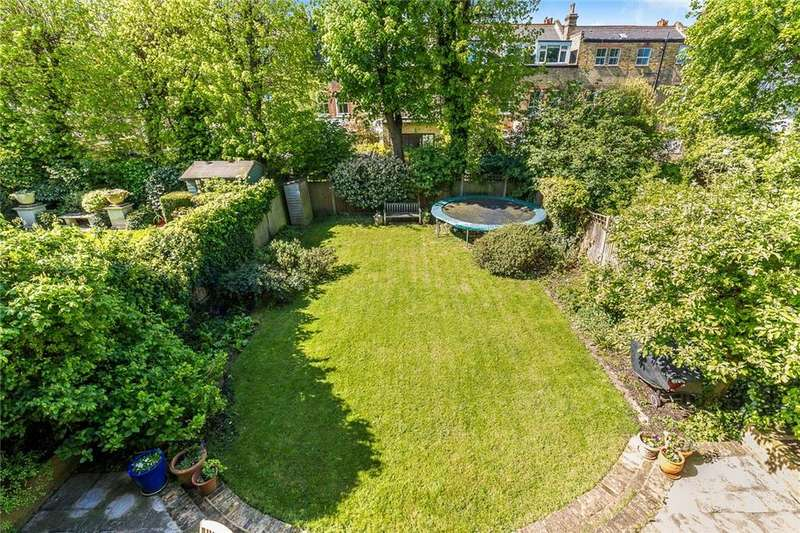 7 Bedrooms Terraced House for sale in Manville Road, Wandsworth, London, SW17