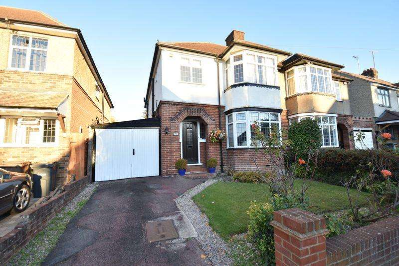3 Bedrooms Semi Detached House for sale in Manton Drive