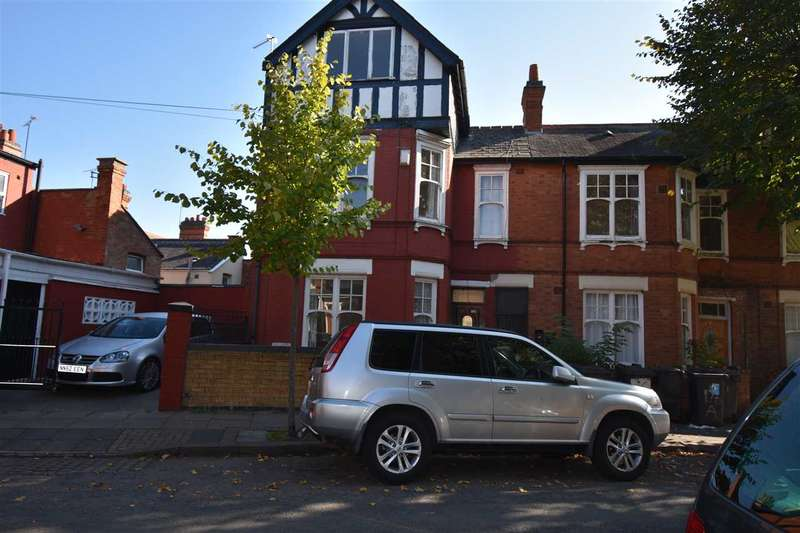 5 Bedrooms Terraced House for sale in Mere Road, LEICESTER
