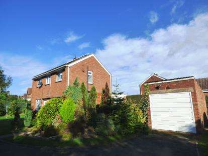 4 Bedrooms Detached House for sale in Princess Square, Billinghay, Lincoln, Lincolnshire