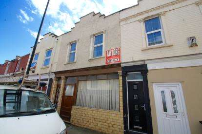 3 Bedrooms Terraced House for sale in North Street, Bedminster, Bristol