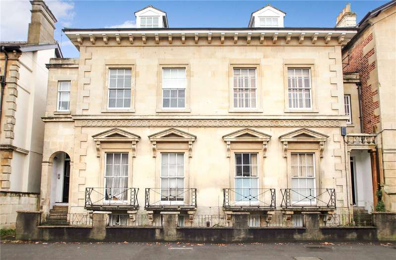 1 Bedroom Flat for sale in Wrenbury Court, Eldon Road, Reading, Berkshire, RG1
