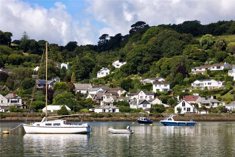 3 Bedrooms House for sale in Water Lane, Golant, Fowey, Cornwall, PL23