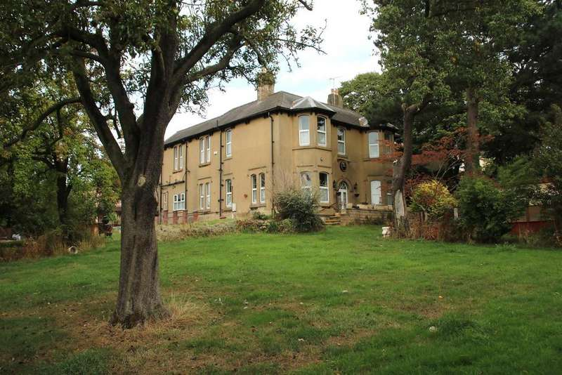 6 Bedrooms Detached House for sale in Wilmot Road, Swadlincote