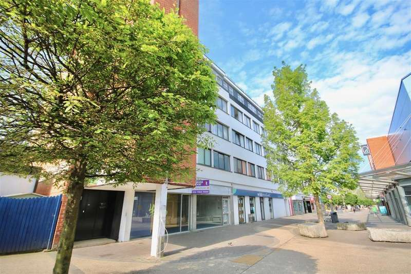 1 Bedroom Flat for sale in 34-54 Arundel Street, Portsmouth