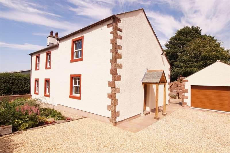 3 Bedrooms Cottage House for sale in CA7 3LL Langrigg, Wigton, Cumbria