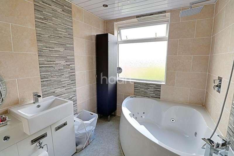 3 Bedrooms Detached House for sale in Devonshire Crescent, Sherwood