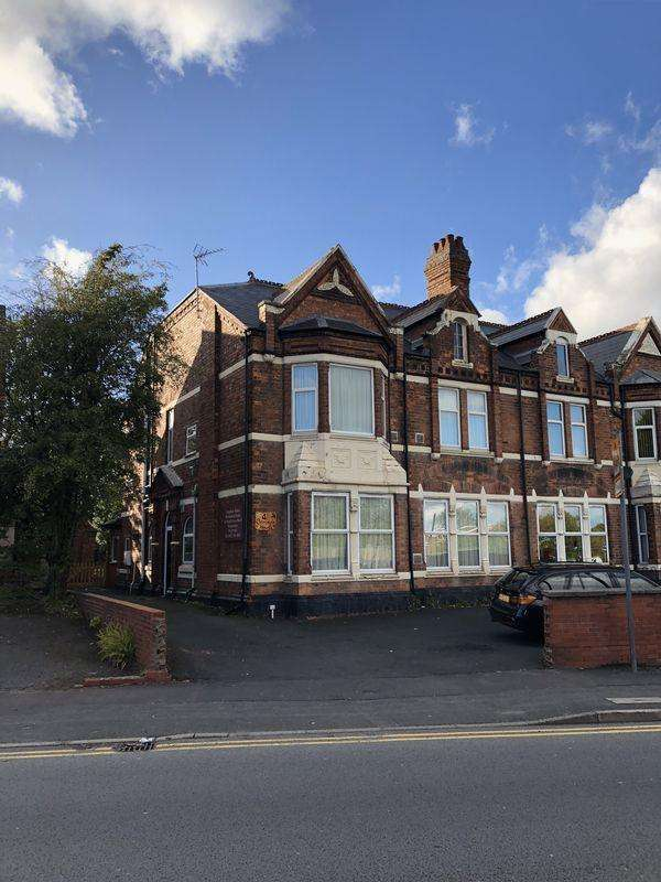 9 Bedrooms Detached House for sale in Ormidale House, 41 Wood Green Road, Wednesbury WS10 9QS