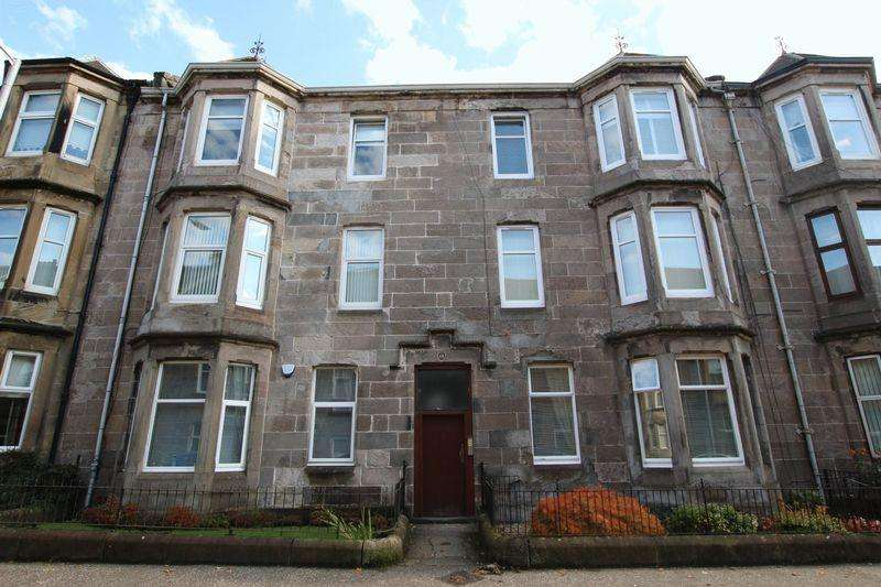 2 Bedrooms Flat for sale in Bonhill Road, Dumbarton