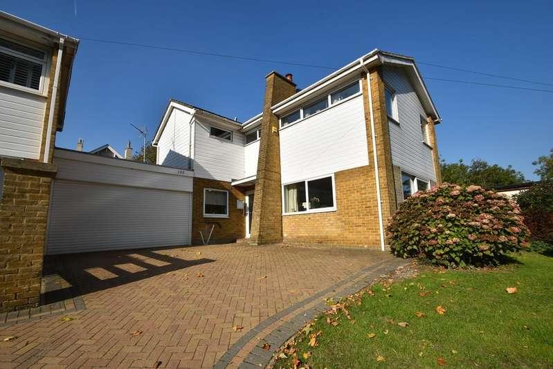 4 Bedrooms Detached House for sale in Rye Street, Bishop's Stortford