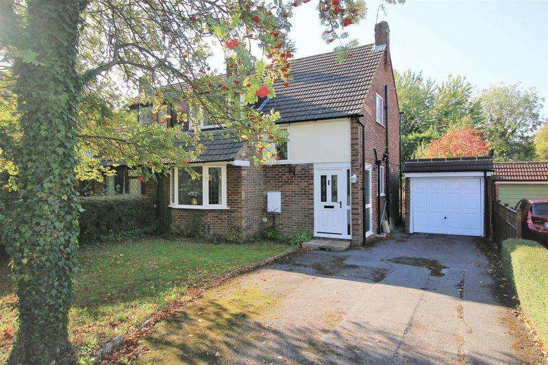 3 Bedrooms Semi Detached House for sale in Princes Risborough