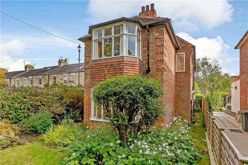 4 Bedrooms Detached House for sale in St Olaves Road, York, YO30