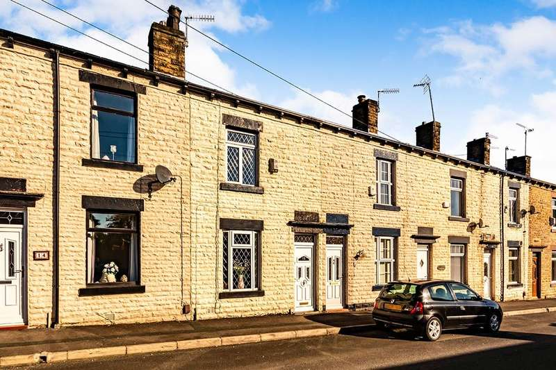 2 Bedrooms Property for sale in Alison Street, Shaw, Oldham, OL2