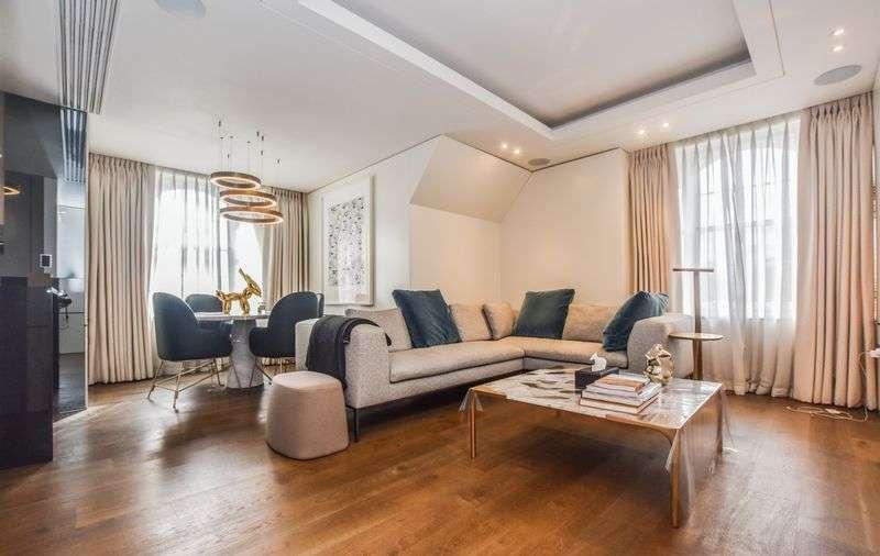 2 Bedrooms Property for sale in Chantrey House Eccleston Street Belgravia