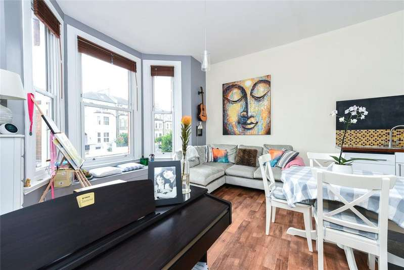 3 Bedrooms Apartment Flat for sale in Anerley Park, London, SE20